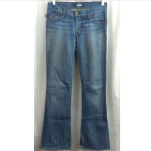Rock & Republic Roth Flare Jeans - Size 27 x 34